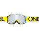 ONeal B-30 Goggles Youth INK neon hi-viz